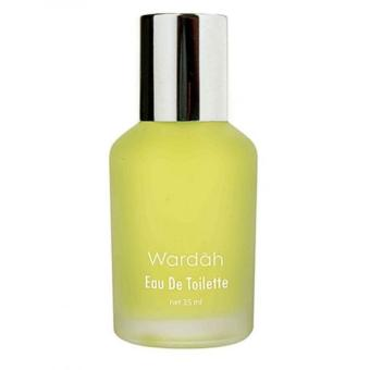 Wardah Eau De Toilette - Eternal