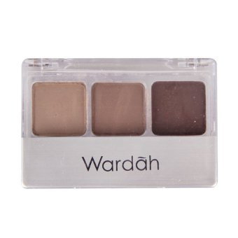 Wardah Eye Shadow G | Lazada Indonesia