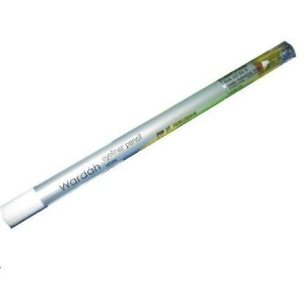 Wardah Eyeliner Pencil White | Lazada Indonesia