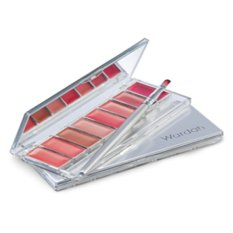 Wardah Lip Pallete Chocoaholic