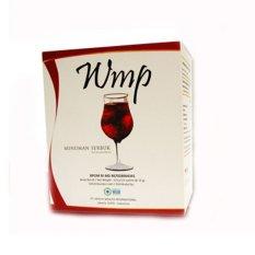 WMP SLim Juice Pelangsing Tubuh Secara Alami - 1box isi 15sc