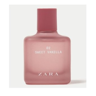 Zara 01 Sweet Vainilla Edt 100ml