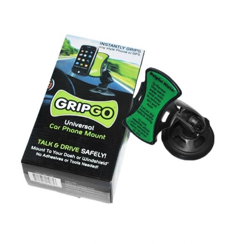 5pcs GripGo Universal Car Handphone Holder Mount (Intl)