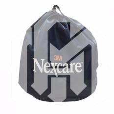 3M Nexcare Rain Coat Sarung Helm Anti Air Jas Hujan Free Masker Source .