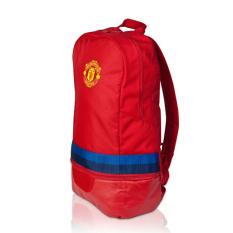 Adidas Backack Manchester United AC5622 - merah