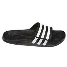 Adidas Sandal Duramo Slide G15890 - Hitam