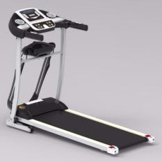 Alat Fitness- Treadmill Elektrik 2 Fungsi Venice M8- Olahraga- Fitness