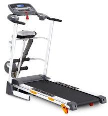 Alat Fitness Treadmill Elektrik 4 Fungsi Miami M2