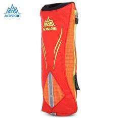 AONIJIE Outdoor 500ML Running Handheld Water Bottle Bag - intl