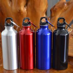 Botol Air Minum Alumunium Alloy 1K_Shop