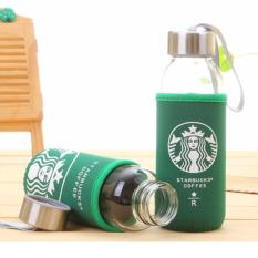 Botol Starbucks Coffee 300ml - 1 btl