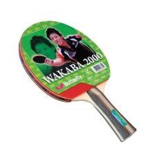 Butterfly Wakaba 2000 Bet Bat Pingpong Tennis Meja