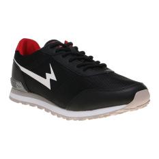 Eagle Magnum Sepatu Lari - Blk/Rd