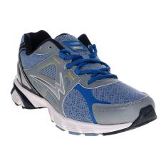 Eagle Olympus Sepatu Lari - Biru-Kuning
