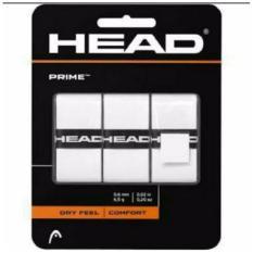 Head Prime Overgrip - White