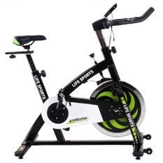 Idachi - Sepeda Statis Spinning bike Life Sports ID 9.2 N