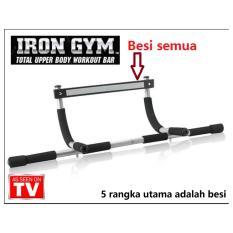 Iron Gym - Mawar88shop