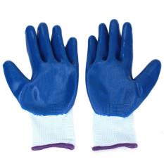 Kerja Sarung Tangan Blue Multifungsi Hengsong