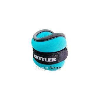 Dapatkan Sepasang 1 Kg Dumble Dumbbell Dumbel Dumbell Olshop Source · Kettler Foot Band Blue 1Kg