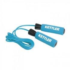 Kettler Jump Rope 0903-000 Biru