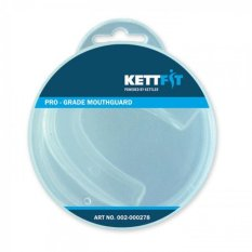 Kettler Kettfit Transparant Mouth Guard