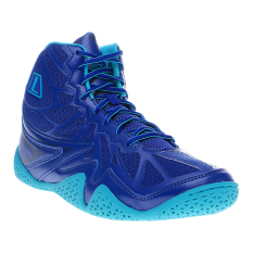 League Typhoon Sepatu Basket - Mazzarine Blue-Ceramic-Blue