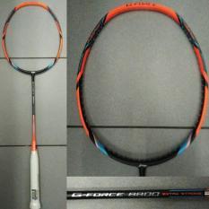 LI-NING - Raket Badminton G-FORCE 8800