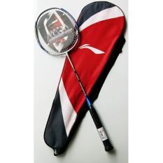 LiNing N50 II Series Flame Master Edition Raket Badminton Li Ning