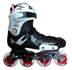 Lynx Sepatu Roda Inline Skate 88LX - Multicolor
