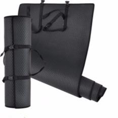 Matras Yoga | Yoga Mat - BLACK