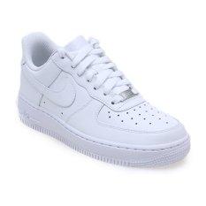 Nike Women's Air Force 1 '07 Sneakers Wanita - Putih