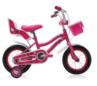 Polygon Sepeda Anak Hello Kitty 12