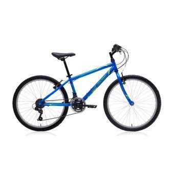 Polygon Sepeda Anak Monarch 24 - Biru - Gratis Ongkir