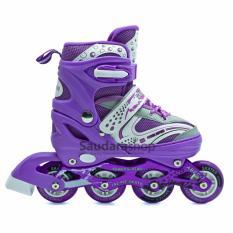 Power Superb Sepatu Roda Inline -Unggu