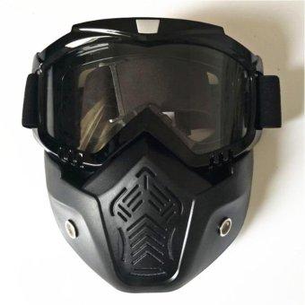 Update Of Kmbuff Masker Serbaguna Motif Harley A387 Latest Models Source · Pria Wanita luar ruangan