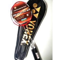 PROMO (2 BUAH) Yonex Nanoray D27 Raket Badminton