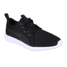 Puma Carson 2 Men's Running Shoes - Puma Black-Quiet Shade