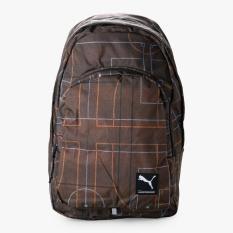 Puma tas ransel Acedemy backpack - 7298836 - Coklat