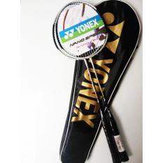 (Raket Ganda) Yonex Arcsaber 7 Raket Badminton Best Seller