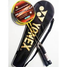 Raket Ganda - Yonex VOLTRIC M FORCE III Lindan Edition Raket Badminton