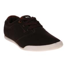 Spotec Jason Mars Sepatu Sneakers - D.Brown/White