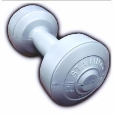 Stamina Dumbbell - Barbel Fitness 2kg