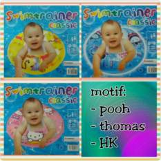 Swimtrainer - Baby Karakter (Pelampung Bayi)