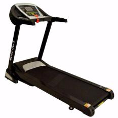 Treadmill Elektrik 1 Fungsi Moscow 1 Motor 2.5 HP