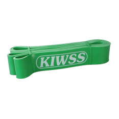 YJS Pull Up Assist &Amp; Mobility Bands (Green) - intl