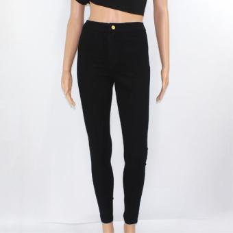100% Good Feedback Spring Skinny Jeans Woman High Waist Jeans Women's Pants Denim Women Jeans