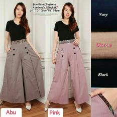 ... 168 Collection Celana Big Navika Jeans Long Pant Navy Price List Source 168 Collection Celana Kulot