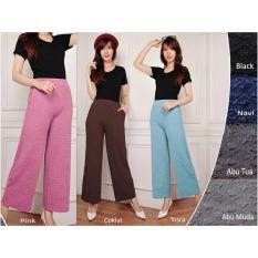 ... Biru Daftar Update Source · Kulot Faszha Jeans Source Daftar Harga Celana Panjang & Pendek Update Bulan September 2017 168 Collection