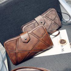 2017 Autumn New Messenger Bag Clutch Korean Style Fashion Small Handbag Classic Shoulder Bag Crossbody Bag Women's Handbag - Brown - Intl