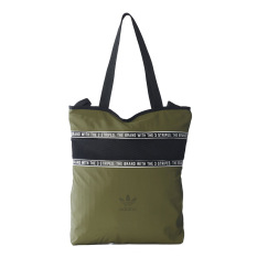 Adidas Futura Shopper Bag - Olive Cargo